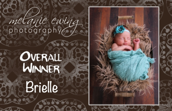 Brielle, 2012 Overall Winner
